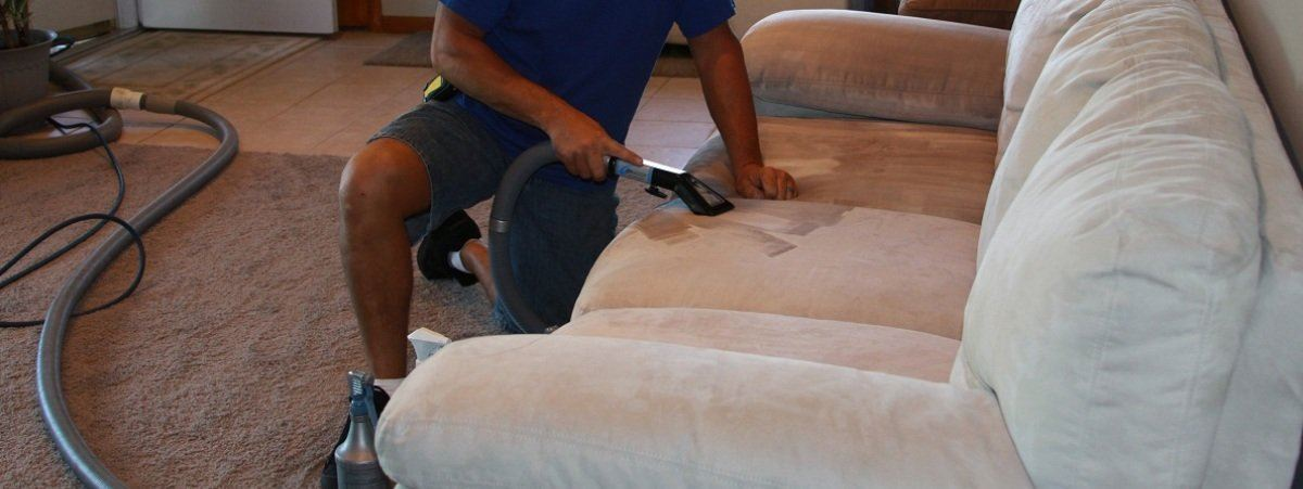 Sofa Steam Cleaning Glenaroua