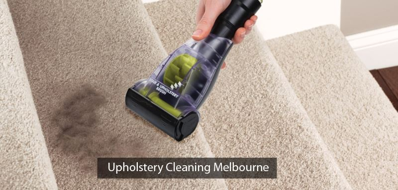 Upholstery Cleaning Crib Point