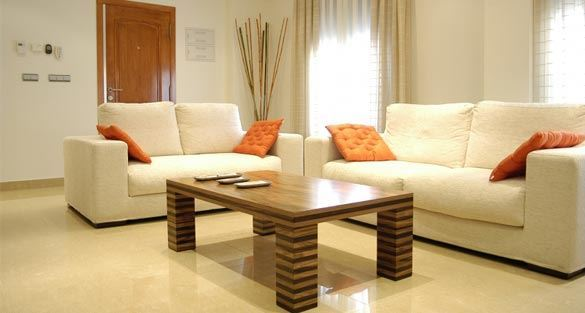 Leather Furniture Cleaning Services Burnside