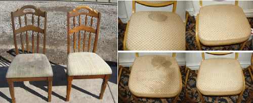 Upholstery Cleaners Mount Doran