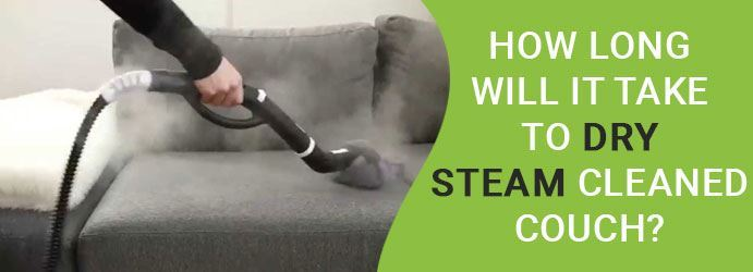 Couch Steam Cleaning Melbourne