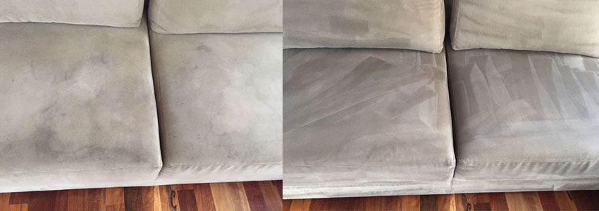 Fabric Couch Stain Removal
