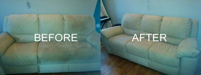 Upholstery Cleaning Braddon