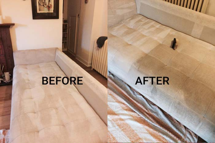 Best Upholstery Cleaning Acton