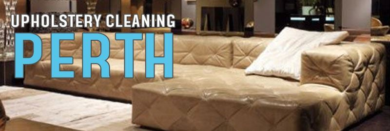 UPHOLSTERY CLEANING O'connor