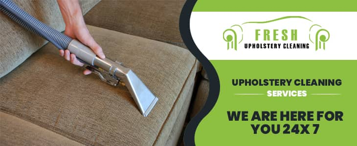 Fresh Upholstery Cleaning Melbourne