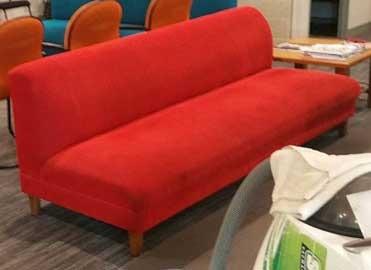 Sofa Cleaning Mawson Lakes