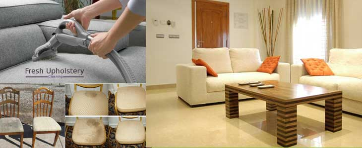 Fresh Upholstery Cleaning Lysterfield