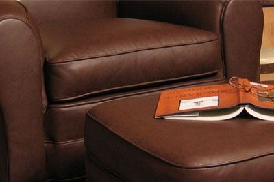 Upholstery Leather Conditioning