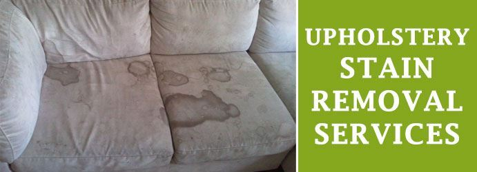 Upholstery Stain Removal Services Applecross
