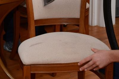 Fabric Dining Chairs Cleaning