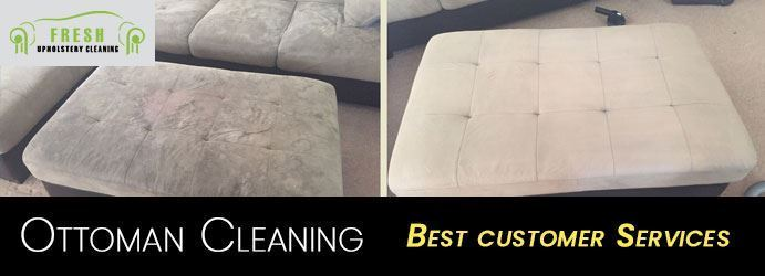 Ottoman Cleaning Point Leo