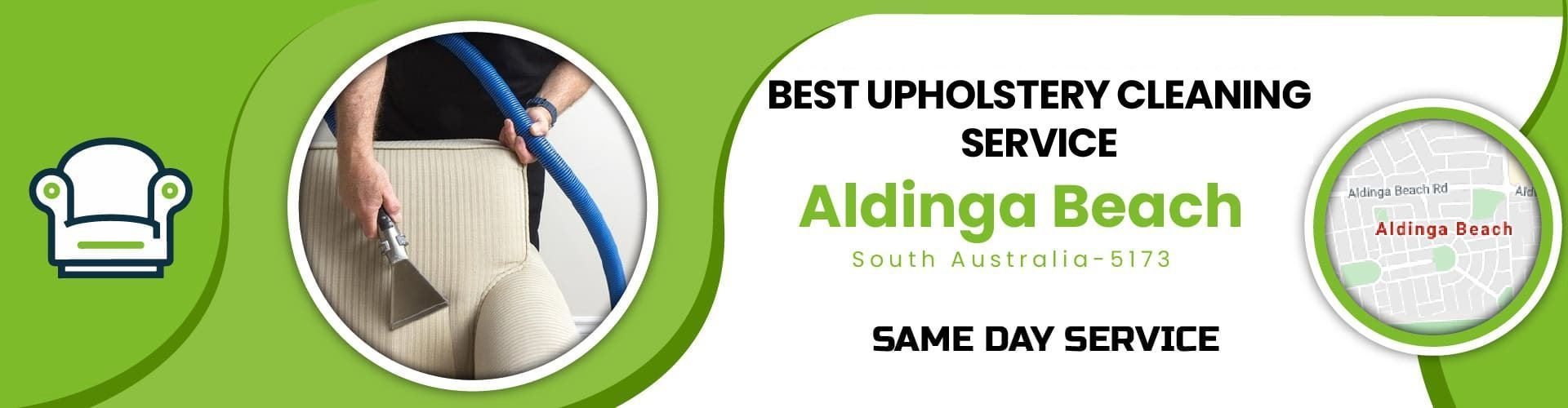Upholstery Cleaning Aldinga Beach