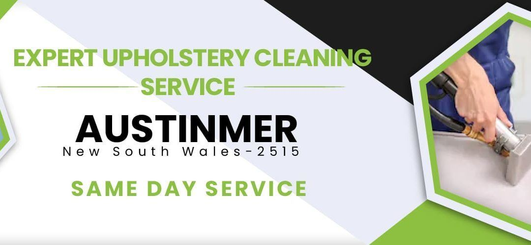 Upholstery Cleaning Austinmer