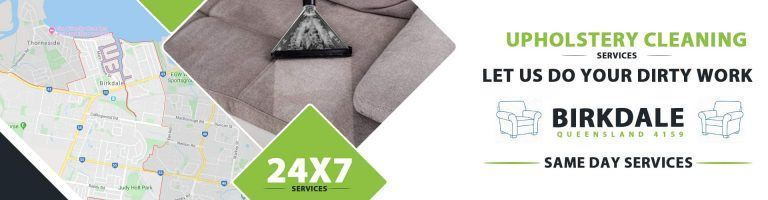Upholstery Cleaning Birkdale