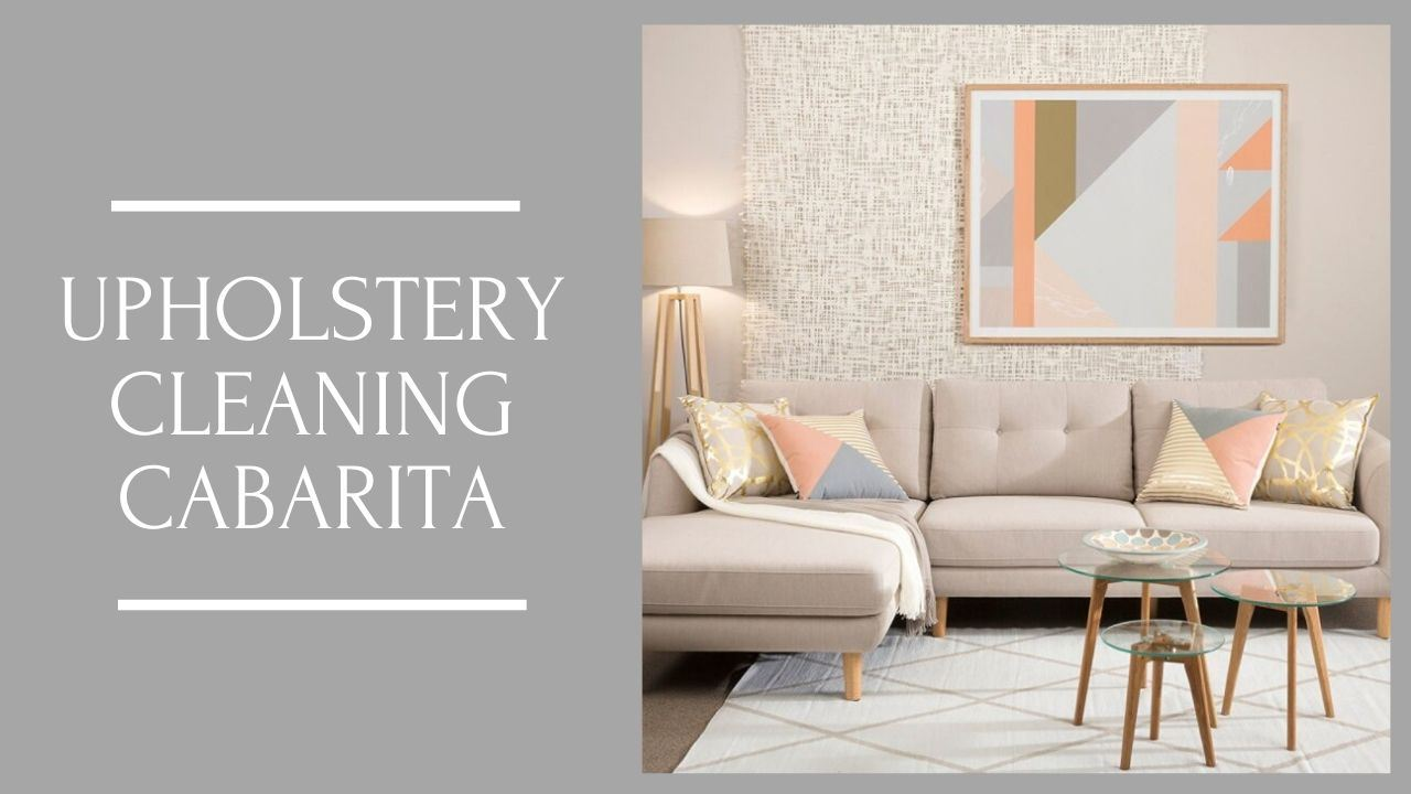 Upholstery Cleaning Cabarita
