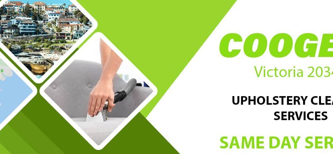 Upholstery Cleaning Coogee