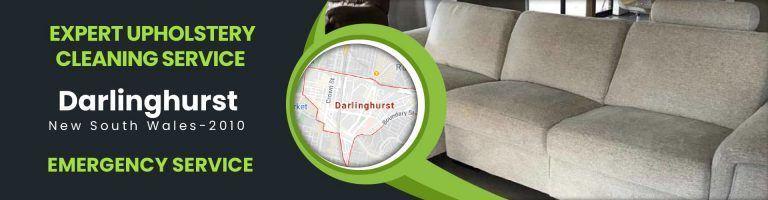 Upholstery Cleaning Darlinghurst