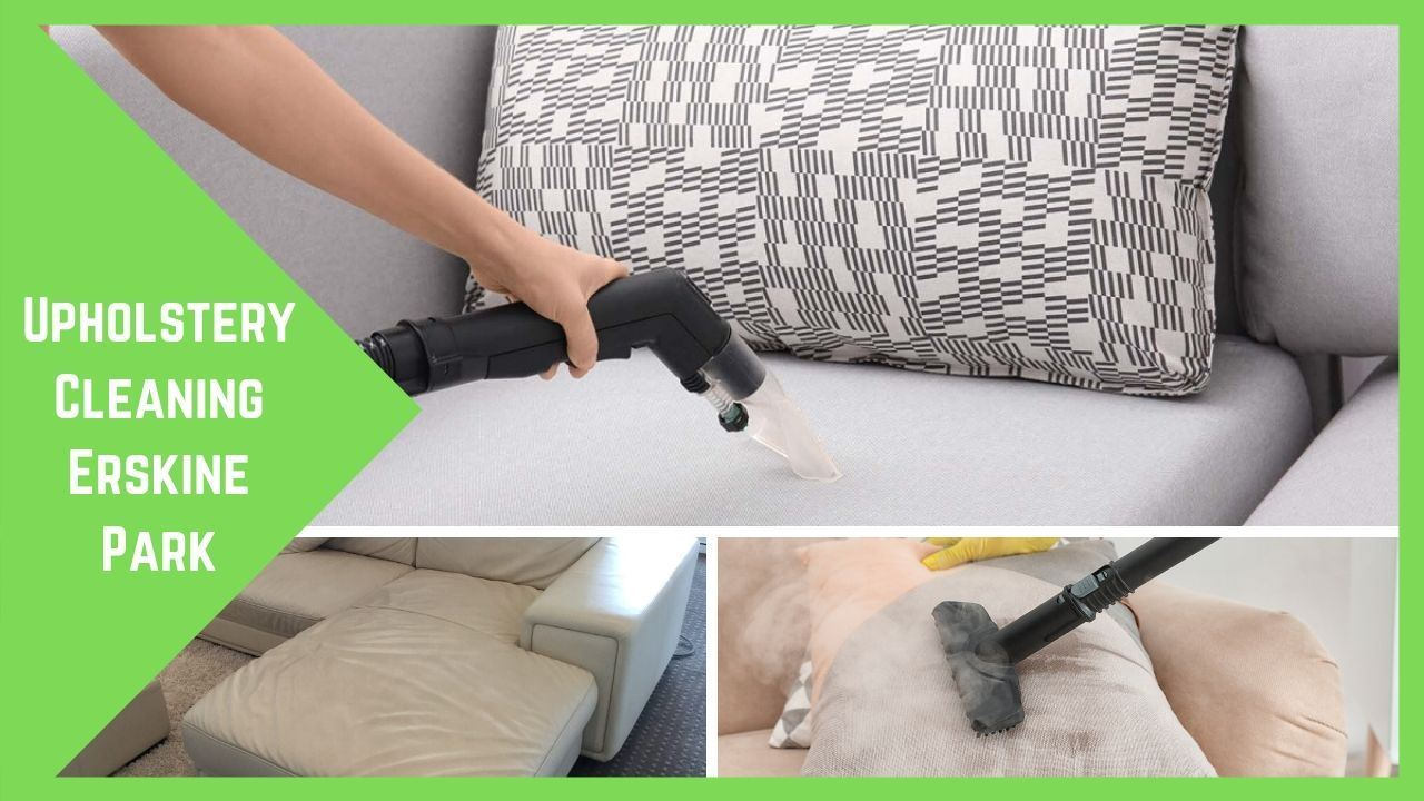 Upholstery Cleaning Erskine Park