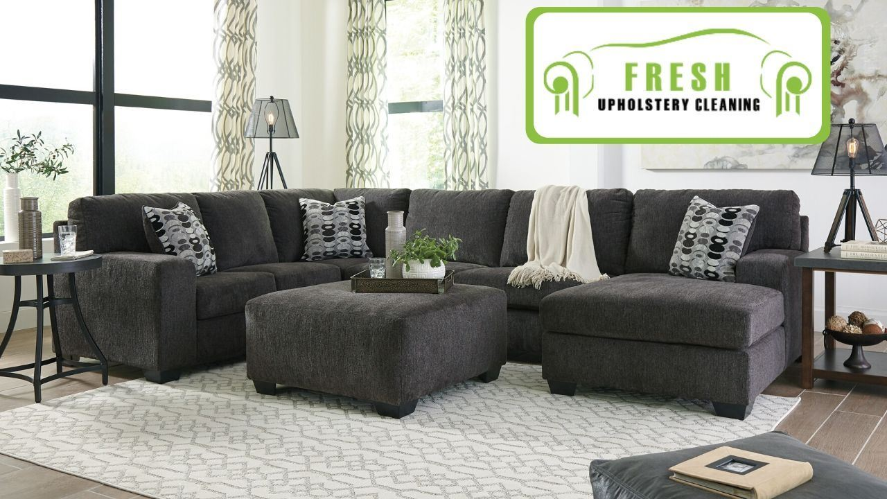 Upholstery Cleaning Forest Lake