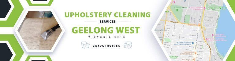 Upholstery Cleaning Geelong West