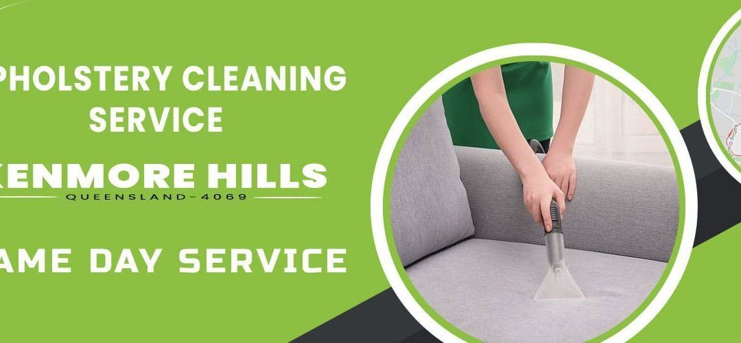 Upholstery Cleaning Kenmore Hills