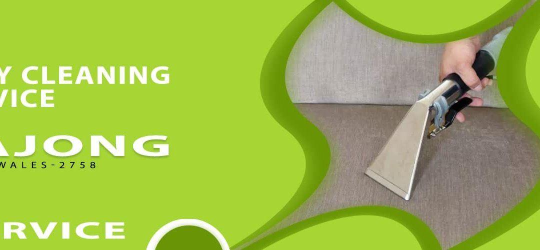 Upholstery Cleaning Kurrajong