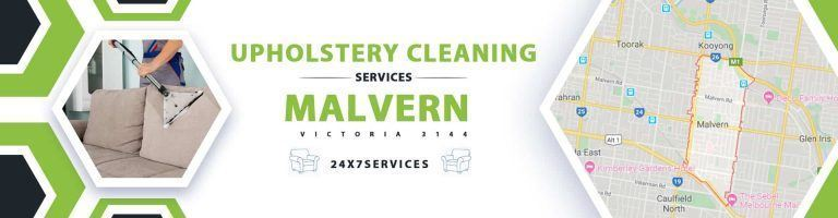 Upholstery Cleaning Malvern