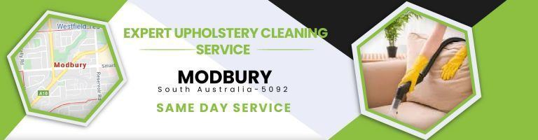 Upholstery Cleaning Modbury