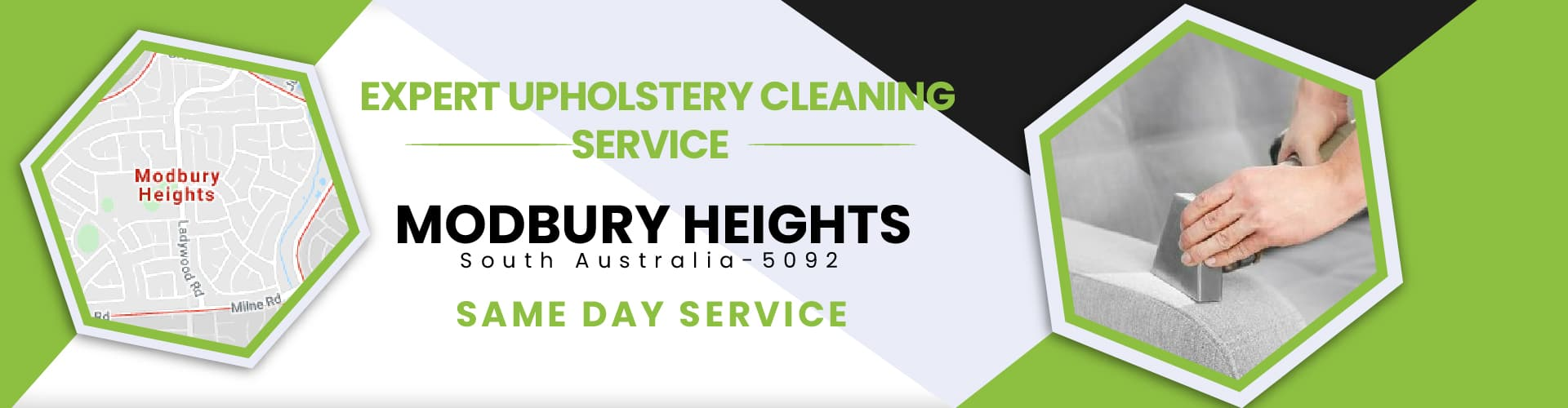 Upholstery Cleaning Modbury Heights