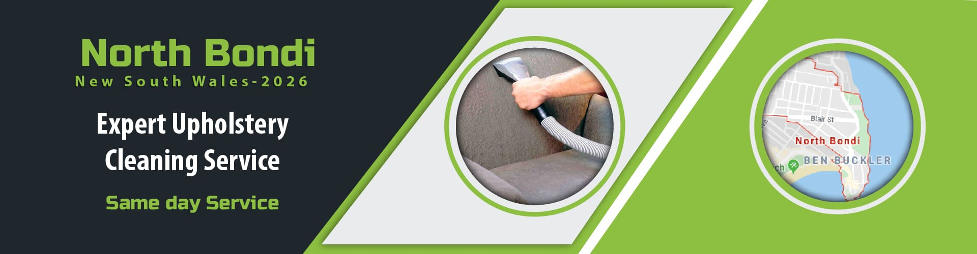 Upholstery Cleaning North Bondi