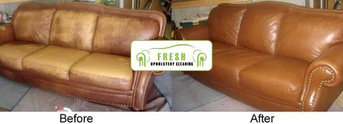 Leather Couch Cleaning Adelaide