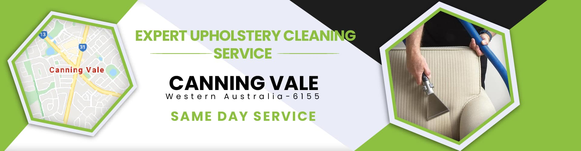 Upholstery Cleaning Canning Vale