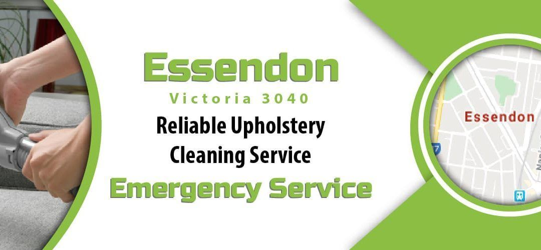Upholstery Cleaning Essendon