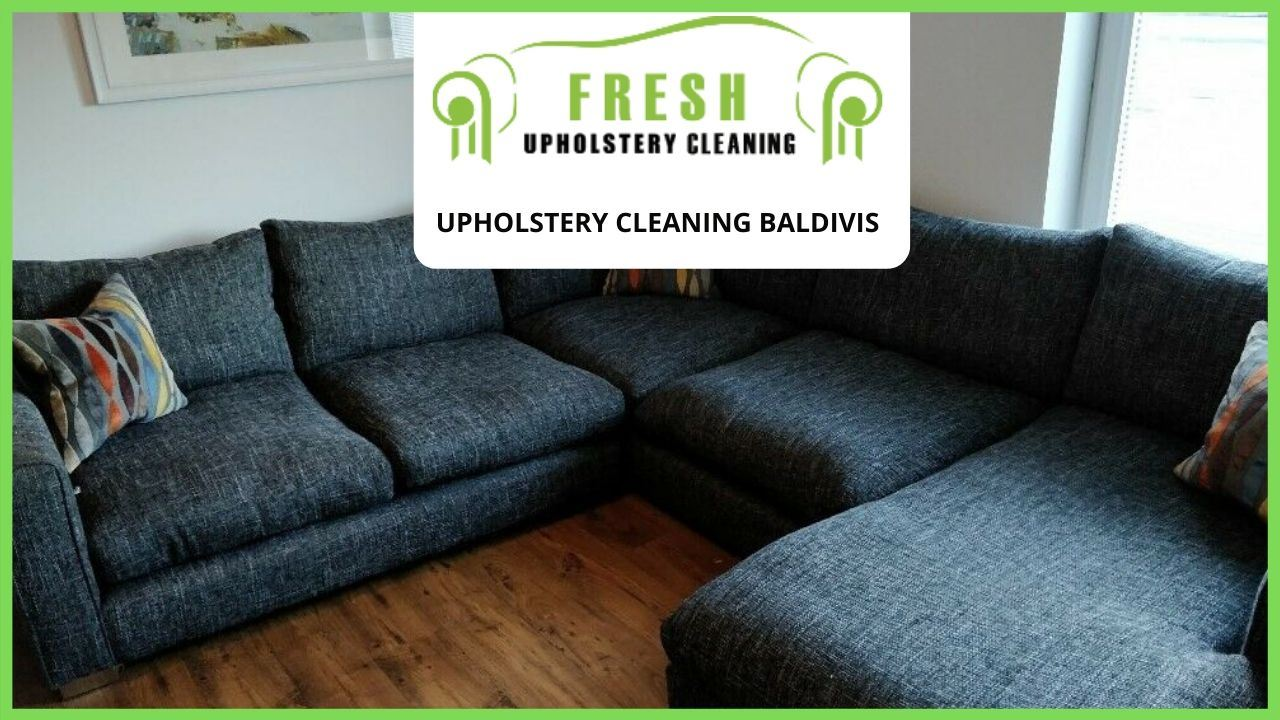 Upholstery Cleaning Baldivis