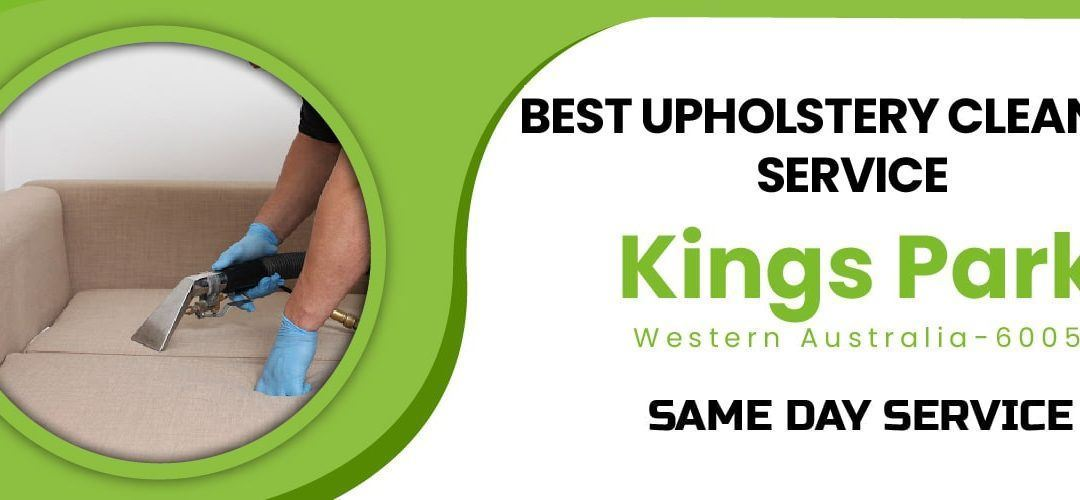 Upholstery Cleaning Kings Park