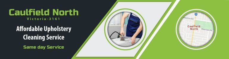 Upholstery Cleaning Caulfield North