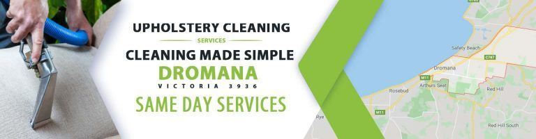 Upholstery Cleaning Dromana