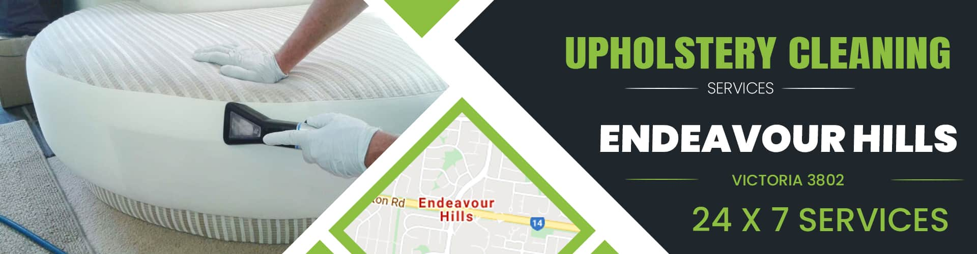Upholstery Cleaning Endeavour Hills