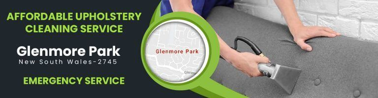 Upholstery Cleaning Glenmore Park
