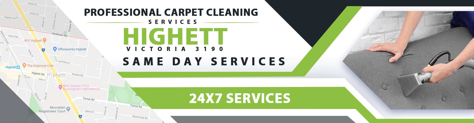 Upholstery Cleaning Highett
