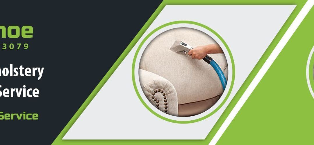 Upholstery Cleaning Ivanhoe