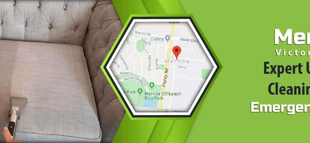Upholstery Cleaning Mernda