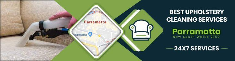 Upholstery Cleaning Parramatta