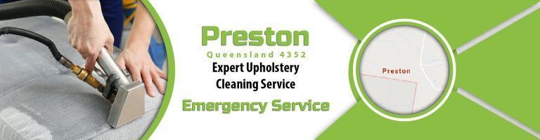 Upholstery Cleaning Preston