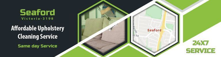 Upholstery Cleaning Seaford