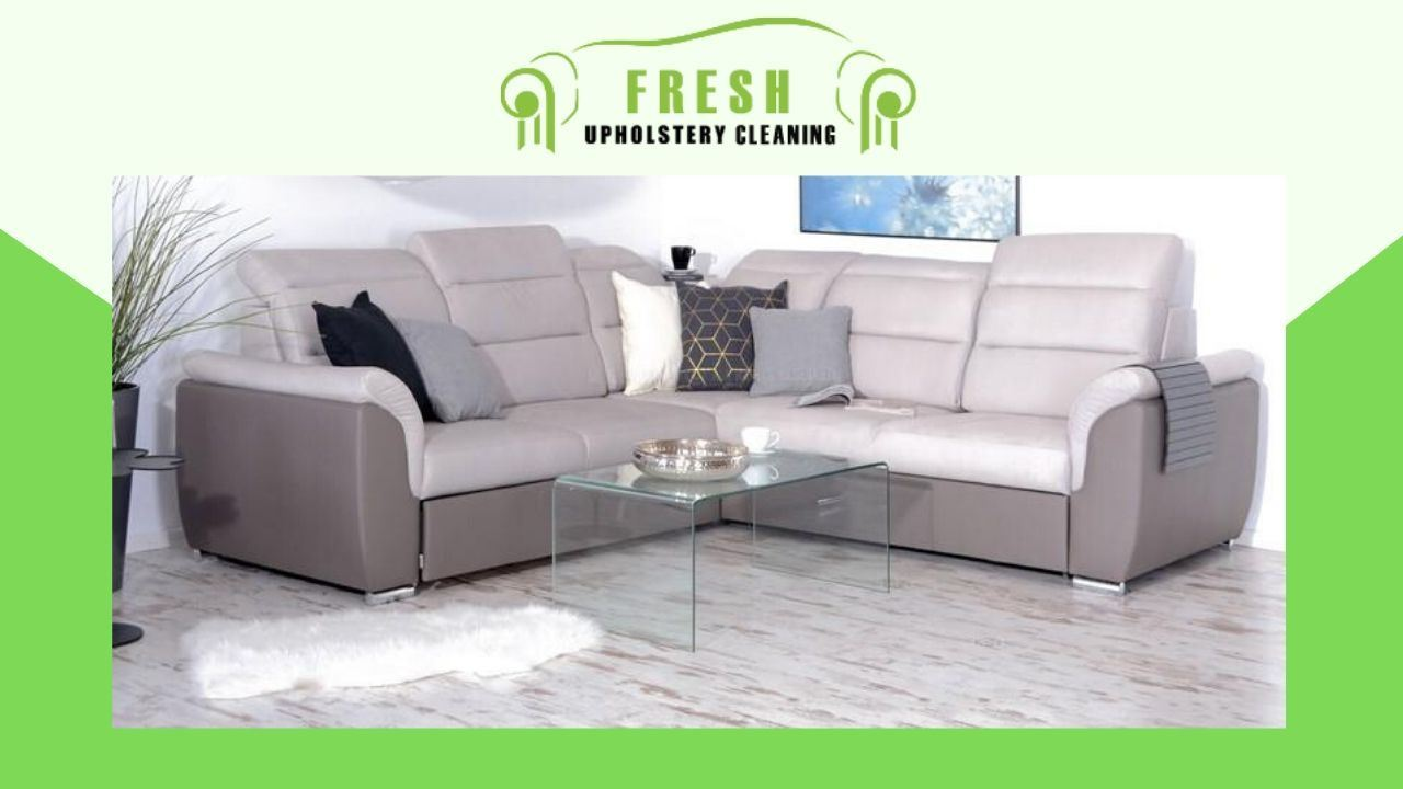 Upholstery Cleaning Springvale
