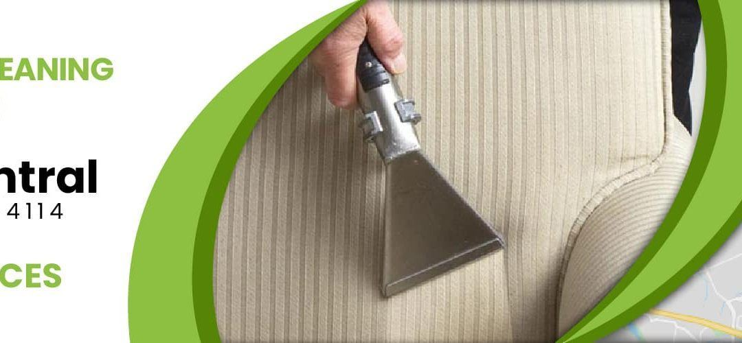Upholstery Cleaning Logan Central