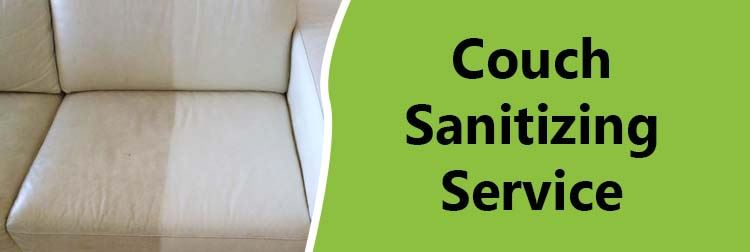 Couch Sanitizing Service