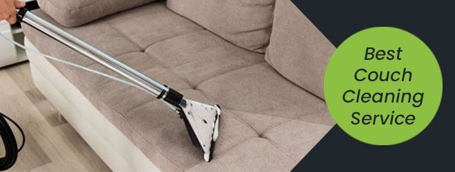 Best Couch Cleaning Service